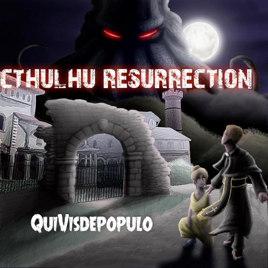 Cthulhu Resurrection
