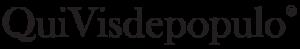 quivisdepopulo-logo-nero